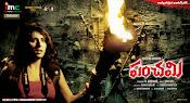 Panchami movie wallpapers-thumbnail-2
