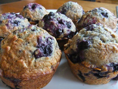 Much ado about muffins! ~ Joy-Taste - Drink and Eat