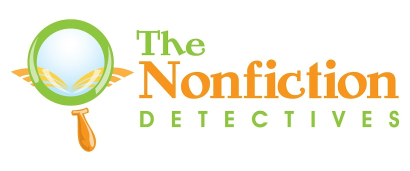 The Nonfiction Detectives