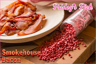 Pink Zebra Smokehouse Bacon Sprinkles Image