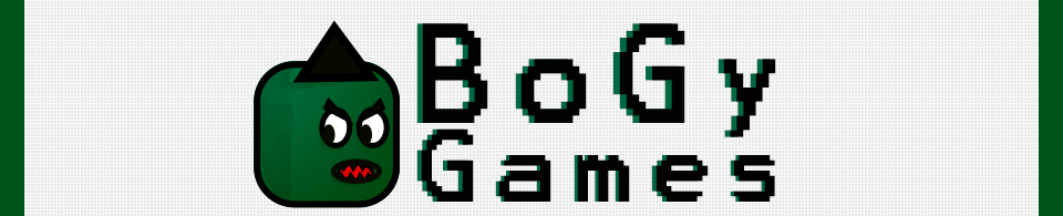 BoGy Games Blog - Indie Mobile Games Studio