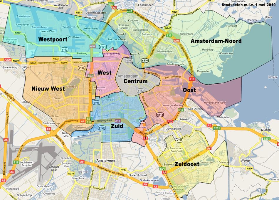 Beste makelaar amsterdam autos post for Beste shoarma amsterdam oost