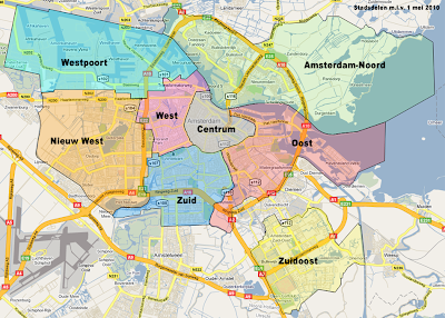 Stadsedelen, Amsterdam, West, Centrum, Oost, Zuid, Noord, Westpoort, aankoopmakelaar, Busker Makelaardij
