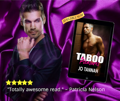 Taboo Pleasures