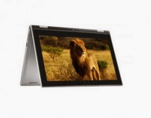 Snapdeal: Buy Dell Inspiron 11 2-in-1 3148 Touchscreen Laptop and Free Google Chromecast at Rs.34869