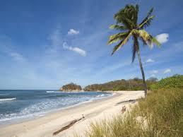 Playa Pelada, Guanacaste
