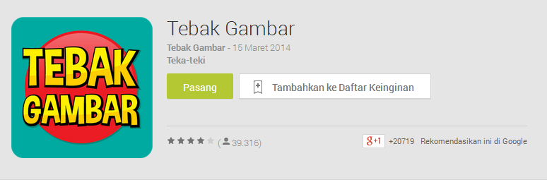 Download Game Tebak Gambar