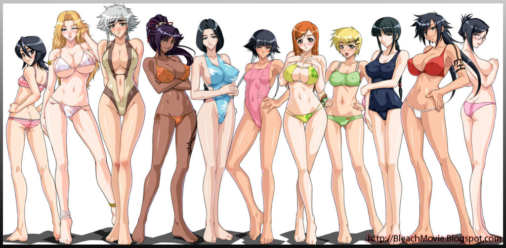 th century naked girls