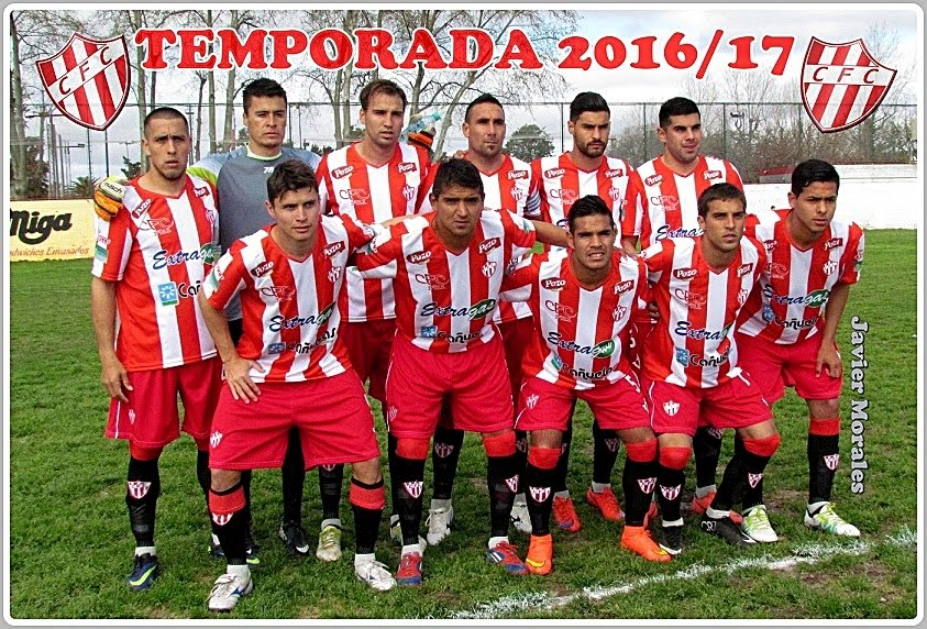 CAÑUELAS FUTBOL CLUB