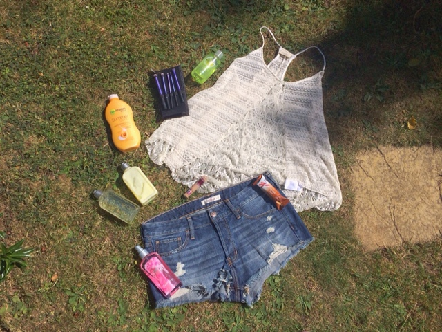 Beauty and lifestyle products I have been loving in July