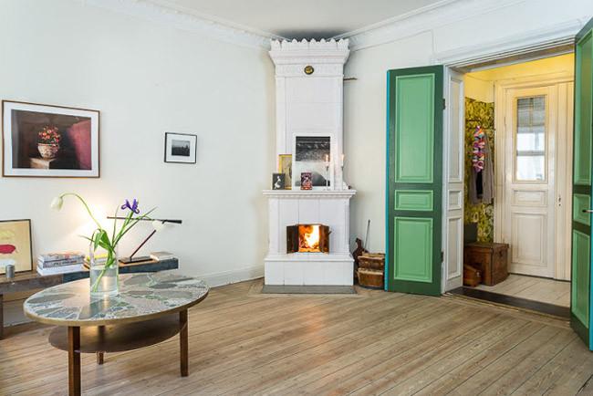 Decorando y renovando decorando con chimeneas - Chimeneas gonzalez ...