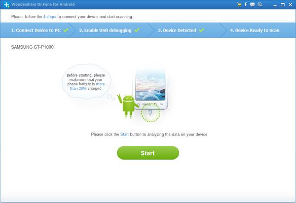 Cara Mengembalikan Data Android yang Terhapus