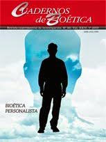 CUADERNOS DE BIOÉTICA