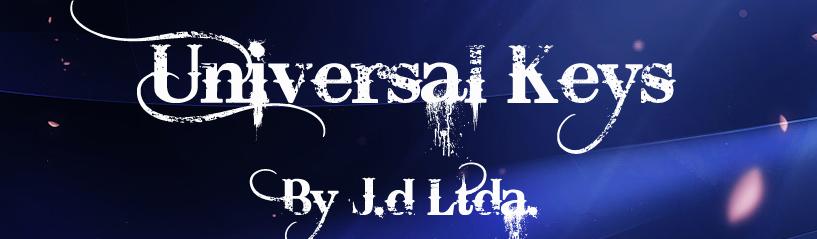 Universal Keys