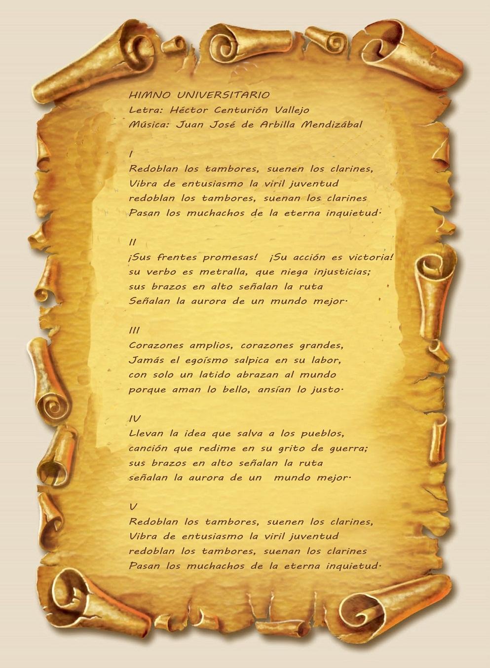 letra de eterna juventud: