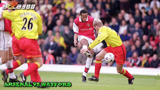Agen Sbobet Terpercaya:Arsensl Menang 3-0 Atas Watford