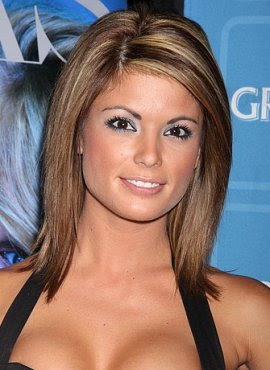 Cute  Length Hair Cuts on Cute Layered Hairstyles For Medium And Other Length Hair   Medium
