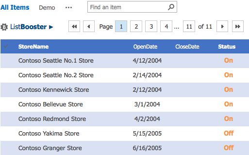 Writing custom web services sharepoint 2015