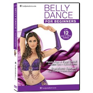 Belly Dancing for Beginners: Know Before You Go