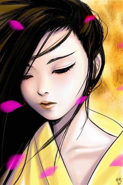 My piano story u n owen was her flandre scarlet 39 s - Manga princesse ...