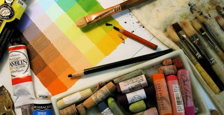Studio Materials 2