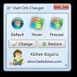 icon start menu