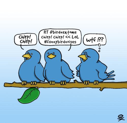 4hype Web é Conteúdo Twitter Frases Famosas Engraçadas E