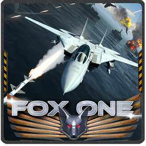 FoxOne v1.0.3 Mod [Unlimited Money]