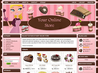 Influence Online Store Design for Buyers