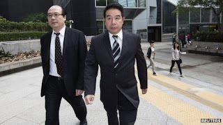 Birmingham City's Carson Yeung loses bid to prevent trial