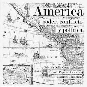 América: poder, conflicto y política