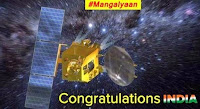 mangalyaan reches mars