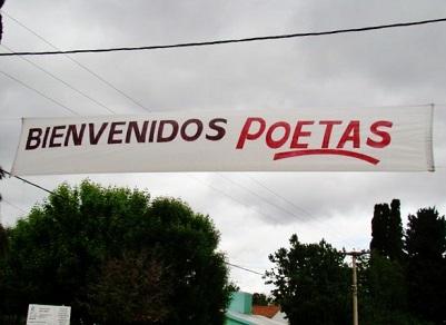 Pasacalle Encuentro de Poetas