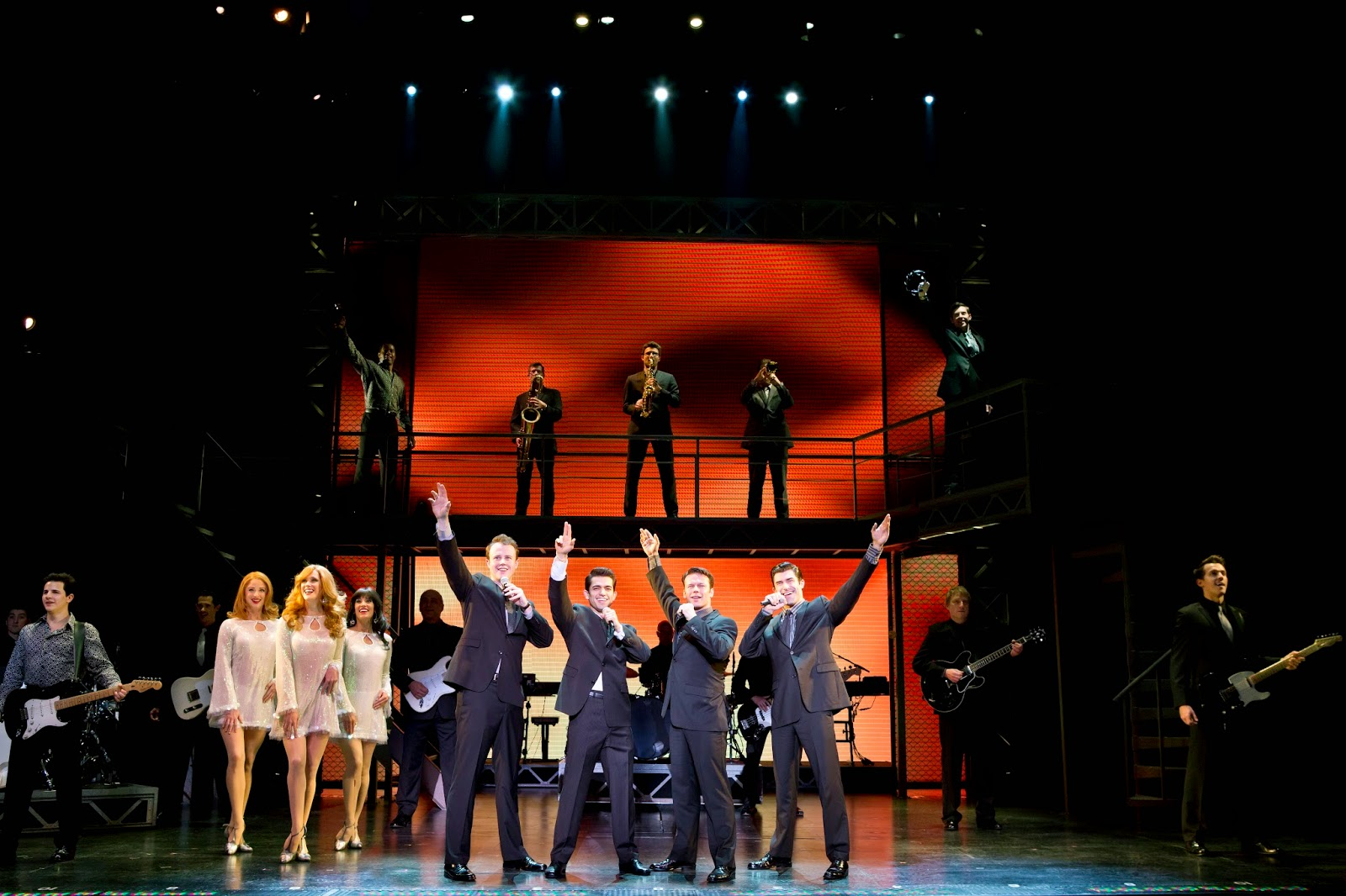 Jersey Boys Tickets in Tampa, FL Buy Jersey Boys tickets in Tampa, FL at Stub! To buy Jersey Boys tickets for sale in Tampa, FL at discounted prices, choose from the Jersey Boys in .