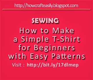 How To Make Your Own T Shirt Cheap Design At Home Cool Crafts