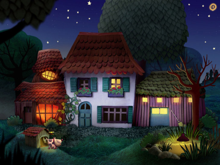 Nighty Night! HD Free App Game By Shape Minds And Moving Images GmbH