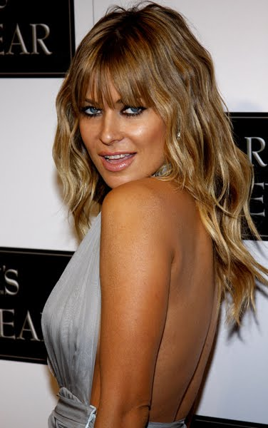 long shag hair cut | Celebrity Cuts Hairstyle