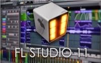 FL, Studio, 11, Fruity, Loops, Studio, Fruity Loops, filmik, wideo, sample, do pobrania