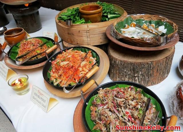 bijan restaurant, malay fine cuisine, malay food, best malay restaurant, kerabu