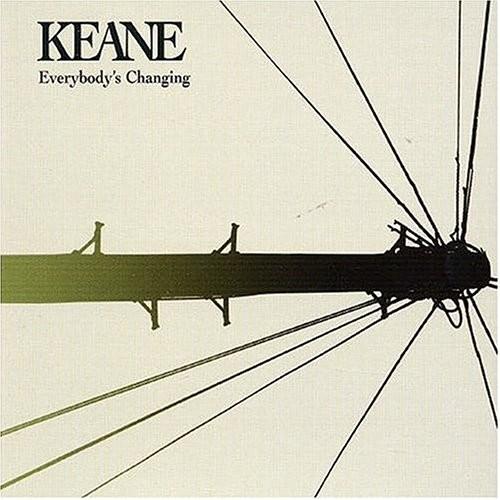 Baixar Keane - Everybody's Changing Grátis MP3