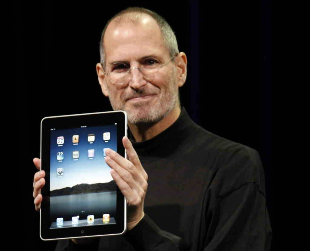 Steve Jobs Pictures