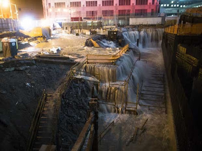 Sandy deixa 15 mortos nos EUA e um no Canadá