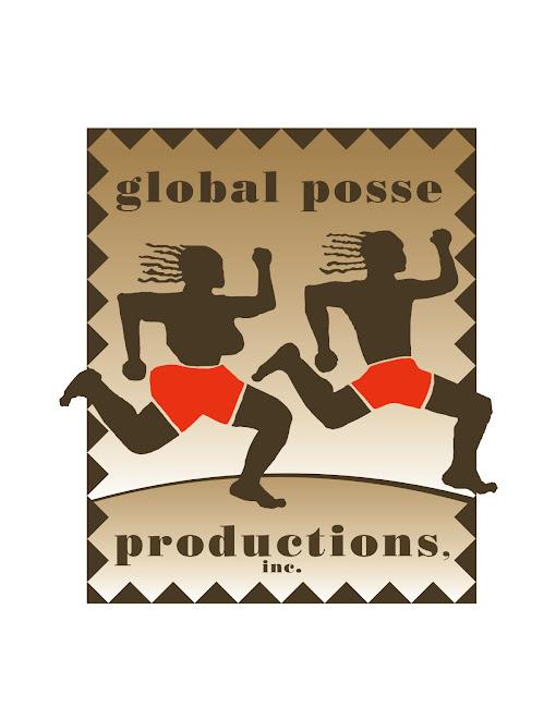 global posse productions, inc