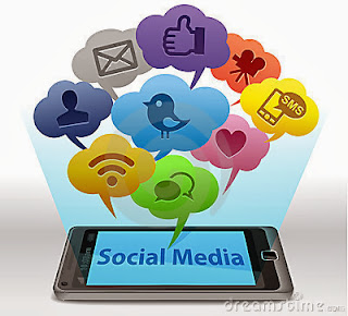 Social Apps-java apps for Non-smart phones-social media apps