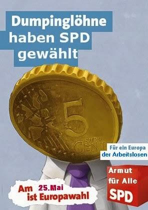 EU WAHL 25.Mai 2014