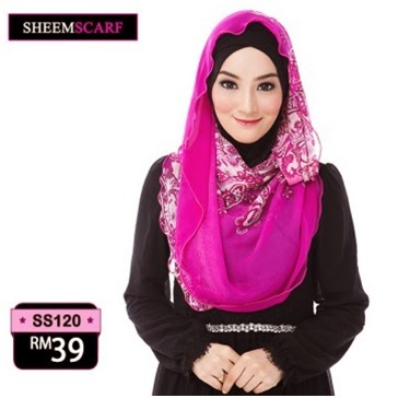 SheemScarf