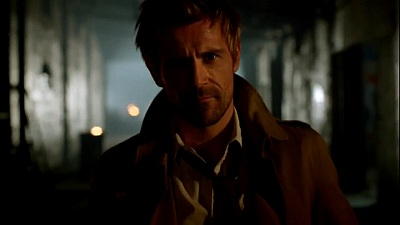Constantine (2014 / TV-Show / Series) - Premiere Teaser - Song / Music
