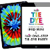 Tie-Dye your Summer - and Win an iPad!