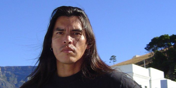 mexican man long hair