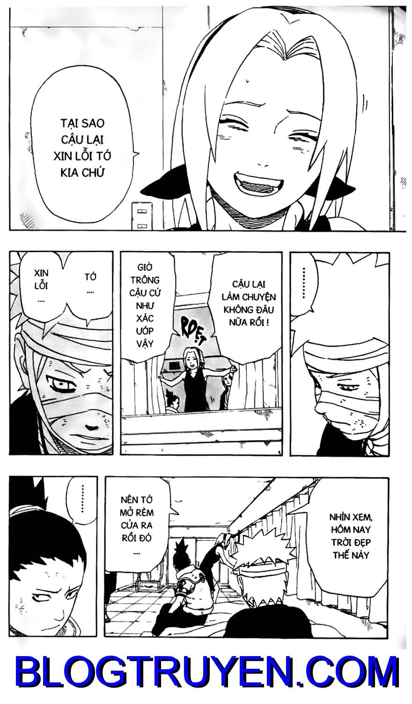 Naruto chap 236 Trang 13 - Mangak.info